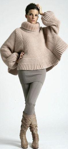 Sweater Style ♥✤ | Keep the Glamour | BeStayBeautiful