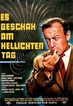 El cebo (1958) - Filmaffinity