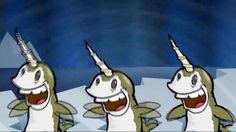 Sprint wants you to remember their $50 unlimited plan, so they're going to play the narwhals song. Good luck forgetting the catchy tune. Get unlimited data, talk and text for only, yes, $50 per month.