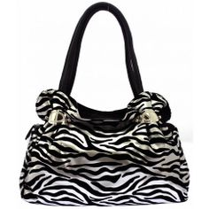 Vesker Zebra mønster – Gledelig .no