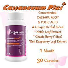Fertility Pills - Cassava Supplement Fertility Supplement for Twins and Healthy Pregnancy Cassava Root Folic Acid. Vitex Agnus Castus Red Raspberry Leaf Nettle Leaf >>> See this fantastic item. (This is an affiliate link). Getting Pregnant Tips, Pregnant Diet, Pregnancy Workout, Pregnancy Tips, Pregnancy Nutrition, Fertility Pills, Boost Fertility, Vitex Agnus Castus, Red Raspberry Leaf