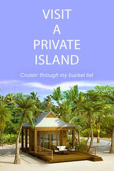 Feel like having your own private island? Well, you're in luck! We have one and you're invited. Learn more at ncl.com