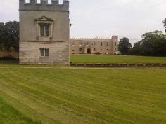 The Stunning Syon Park, if you've never visited you really must make time to go.