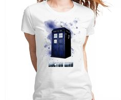 TARDIS, doctor who <3 USE O CUPOM NATAL15 E GANHE 15% DE DESCONTO NOS SEUS PRESENTES DE NATAL!