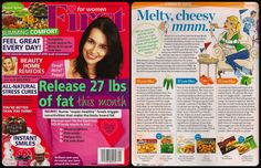 @FIRST for Women magazine says Farm Rich Queso Cheese Bites are one of their favorite cheesy treats that are calcium-rich and lower in fat! Something to keep in mind when planning your Super Bowl party :)