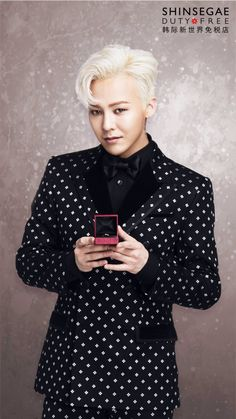 Kwon Ji Yong my answer is yes! Gd Bigbang, Bigbang G Dragon, Daesung, Ji Yong, Jung Yong Hwa, K Pop, G Dragon Fashion, Rapper, Big Bang Top