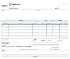 house rental invoice template in excel format house rental
