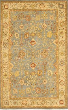 Safavieh Antiquity AT-314 Rugs | Rugs Direct