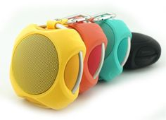TurtleBack Portable Bluetooth Speaker by RDCC Enterprises Loudspeaker, Consumer Electronics, Projects To Try, Cool Stuff, Gifts, Bluetooth, Fans, Usb, China
