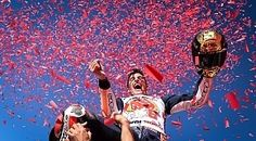 - MotoGP Valencia 2017: Marquez ist Weltmeister, Pedrosa siegt