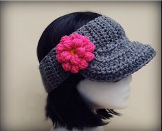 A lot of nice hats. Free patterns made by bobowilson123, some with video crochet tutorial