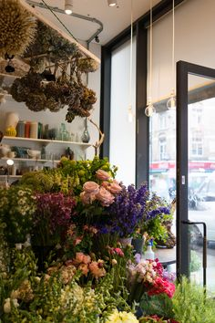 That Flower Shop | London