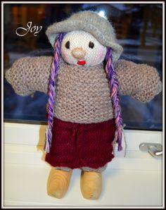 Doll Marte!