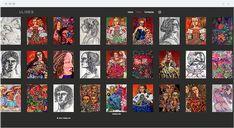 Ulises | Art Gallery How To Speak Spanish, Inspiration, Beautiful, Decor, Art, Decoration, Biblical Inspiration, Decorating, Dekorasyon