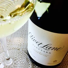 2013 Pellegrini Wine Company Chardonnay Olivet Lane Vineyard Russian River Valley, Sonoma County