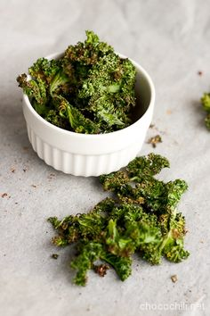 Raw Food Recipes, Healthy Recipes, Healthy Food, Broccoli, Goodies, Food And Drink, Keto, Pudding, Snacks