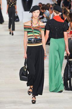 ca5e74e7f8 28 Best PATTERN: BOLD STRIPES images | Stripes fashion, Couture ...
