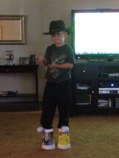 Indiana Jones, Ben