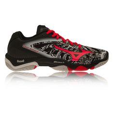9e716ed88bcc Mizuno Wave Mirage Women's Netball Shoes - SS17 - 10% Off | SportsShoes.com