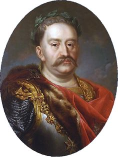 """John III Sobieski - Sobieski's 22-year-reign was marked by a period of the Commonwealth's stabilization, much needed after the turmoil of the Deluge and Khmelnytsky Uprising.[1] Popular among his subjects, he was an able military commander, most famous for the victory over the Turks in the 1683 Battle of Vienna.[2] Following his victories over the Ottoman Empire, he was called by the Turks the """"Lion of Lechistan"""" and held as the saviour of European Christendom by the pope"""