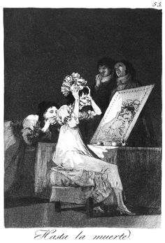 Image result for witches sabbath goya