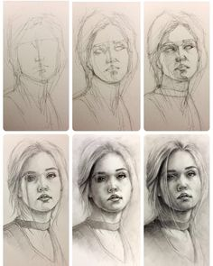 Let's start and then you will know which Essential Sketching Tips For Beginners are the best and most important. Bring out the artist within yourself today! Drawing Heads, Daily Drawing, Life Drawing, Drawing Faces, Drawing Drawing, Drawing Tips, Figure Drawing, Pencil Art Drawings, Art Drawings Sketches
