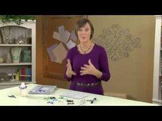 Kraf Kreatif : Learn to Bead & Make Jewelry 101 - Annie's Online Classes -     - http://carajahitanmanik.com/kraf-kreatif-learn-to-bead-make-jewelry-101-annies-online-classes/