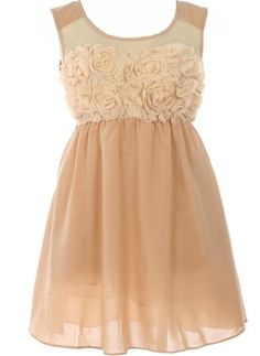 This is just so cute!! Cake Walk Dress. What color cardigan and what shoes?