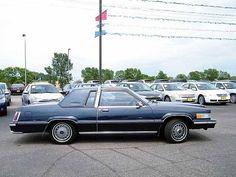 ✿1980 Ford Thunderbird✿ Vintage Auto, Vintage Cars, Counting Cars, Old Fords, Ford Thunderbird, Automobile Industry, Nice Cars, Car Stuff, Luxury Cars