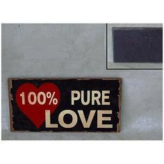 Magnet: 100% Pure Love #Magnet