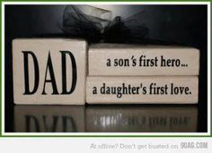 Fathers Day Project!!