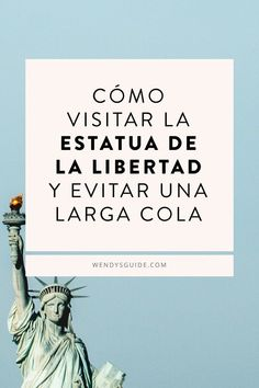 Estatua de la libertad Travelling Tips, Travel Tips, Isla Ellis, Somewhere Over, Places To Visit, Nyc, Manhattan, Australia, Rainbow