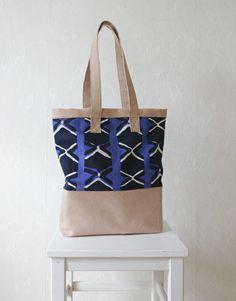 Hanna soft bag by Fresine on Etsy