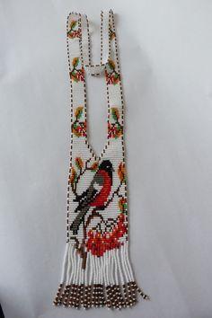 VFL.Ru это, фотохостинг без регистрации, и быстрый хостинг изображений. Woven Bracelets, Seed Bead Bracelets, Seed Bead Jewelry, Beaded Jewelry, Jewellery, Beaded Necklace Patterns, Seed Bead Patterns, Beading Patterns, Collar Indio