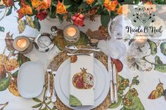 Simple Rustic Autumn Table Setting Ideas for Dinner Parties and Wedding Reception Inspiration Fall Wedding Table Decor, Diy Wedding Reception, Fall Wedding Decorations, Reception Food, Fall Wedding Flowers, Fall Wedding Colors, Table Setting Inspiration, Autumn Inspiration, Freeze