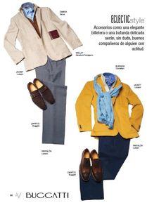 Outfits buggatti