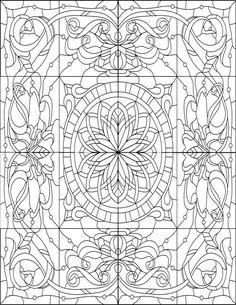 Resultado de imagen para geometric figures coloring draw
