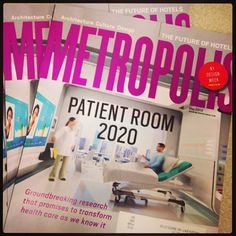 May issues of @MetropolisMag are in! Inspiration for #NeoCon13 #NeoConography #design instagram.com/p/ZbaM4OABnp