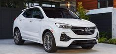 2020 Buick Encore Gx Makes Canadian Debut At Montreal International Auto Show The New Subcompact Plus Crosso In 2020 Buick Encore Chevrolet Trailblazer Fuel Economy