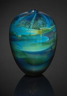 Art Glass ~ Fred Kaemmer