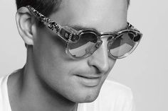 """""""IN AN UNMARKED BUILDING on a quiet side street just off the beach in Venice, California, 26-year-old Snapchat CEO Evan Spiegel stands in a small conference room. He's draped a towel over a mysterious object sitting on a table. He is eager to the point of jitters."""""""