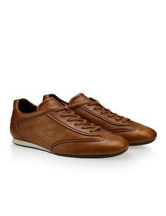 03ccecb0d42 #HOGAN Men's Spring - Summer 2013 #collection: leather OLYMPIA #sneakers.  Shoe