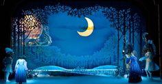 Cinderella (Panto). - Cinderella (Panto). Children's Theatre Company. Scenic…