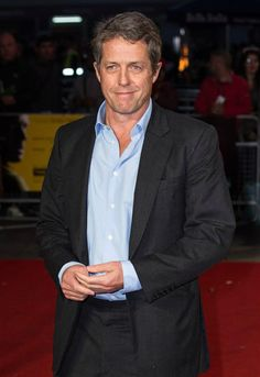 Hugh Grant Doesn't Believe in Monogamy, Says Affairs Can 'Keep Marriages Together'