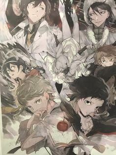 Bungou Stray Dogs Wallpaper, Dog Wallpaper, Dazai Bungou Stray Dogs, Stray Dogs Anime, Manga Art, Anime Manga, Anime Art, Top Anime, I Love Anime