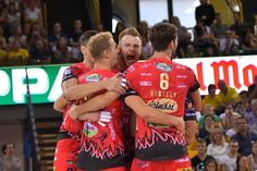 Volley: Superlega, si parte! L'avventura dei #blockdevils inizia a Piacenza