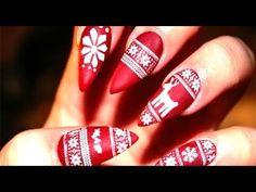❄ CHRISTMAS NAIL ART 2017 ❄ CHRISTMAS NAIL TUTORIAL COMPILATION ❄ PART 10 ❄ Christmas Nail Art, Nail Tutorials, Class Ring, Nail Art Tutorials