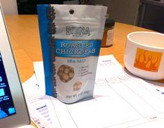 Chickpeas packaging