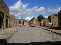 Pompeji 2003
