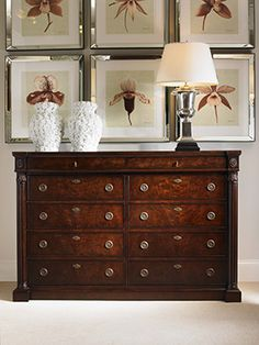 Century Dresser (30H-205) from the Wellington Court collection.